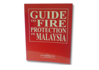 GUIDE BOOK FOR FIRE PROTECTION IN MALAYSIA